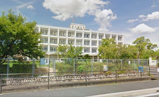 物部小学校
