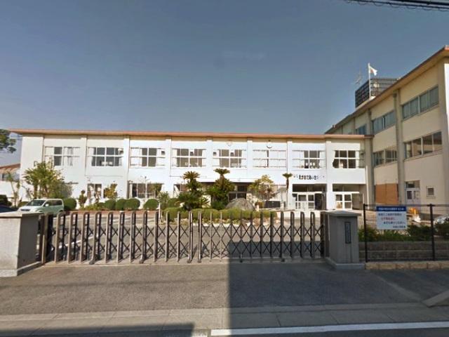 中洲小学校